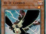 D.D. Cuervo