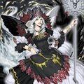 Foto diosa del caos