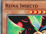 Reina Insecto