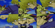 Ygo dm escena censurada