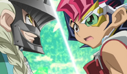 Yuma vs Vetrix