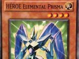 HÉROE Elemental Prisma
