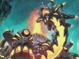 Behemoth del Subterror Ultramafus