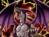 Dragón Virus de La Muerte