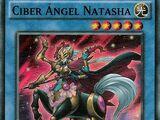 Ciber Ángel Natasha