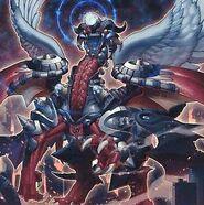 Foto rey verdadero agnizamud, el vaporizador