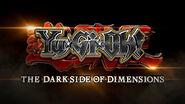 Logo El Lado Oscuro de las Dimensiones (Trailer)