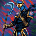 Foto ninja armado