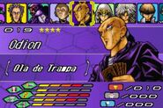Odion (WCT 2004)