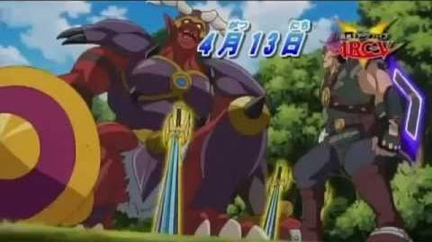 Yugioh Arc-V Episodio 2 Anteprima 1Serie