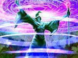 Lanzador de Conjuros