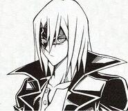 Kiryu Kyosuke Manga