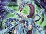 Dragón Absoluto de Ojos Anómalos