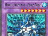 HÉROE Elemental Aqua Neos