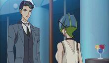 Akira y Reina 2