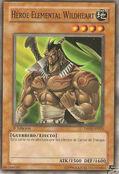 Héroe elemental wildheart