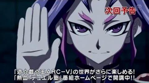 "Yu-Gi-Oh! ARC-V Episode 91 ""Converging Fates"" Preview"