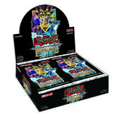 Caja yu-gi-oh! the dark side of dimensions movie pack