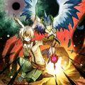 Foto el bufón y el pájaro del candado