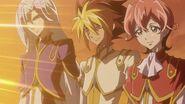 Los Hermanos Arclight