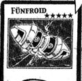 Fünfroid