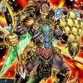 Foto bestia gladiador heraklinos