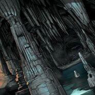 Foto el morador de las profundidades