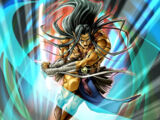 Gearfried el Maestro de la Espada