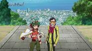 Maiami vista Yuya y Nico