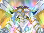 Velo Arco Iris (equipado a Neos Arco Iris)
