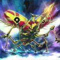 Foto número 66 escarabajo llave maestra