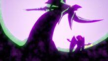 El Supremo Rey Dragón Zarc