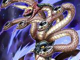 Ananta el Dragón Malvado
