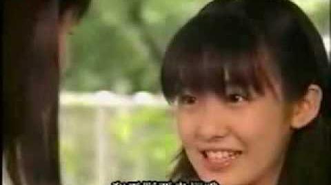 Aki Maeda Genki no Shawaa(TV Version)