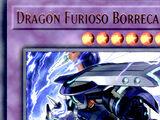Dragón Furioso Borrecarga