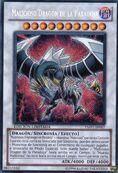 Malicioso dragón de la paradoja