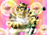 Tigre Mareado