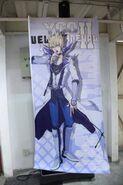 Yu-Gi-Oh! II Duel Carneval 2015 Poster de Jack