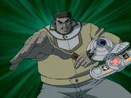 Yu-Gi-Oh! GX - 016 - The Duel Giant 000890598