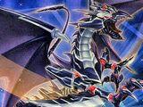 Dragón de Corte de Ojos Rojos
