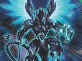 Dragón Fotónico de Armadura Completa de Ojos Galácticos