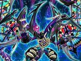 Dragón Xyz Réquiem Oscuro
