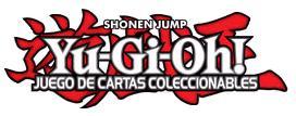 Yu-Gi-Oh! JCC nuevo logo