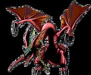 Dragón Mascota de Arpía Duel Links