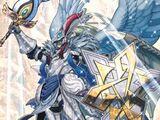 Máster Peace, el Verdadero Dracoaniquilador Rey