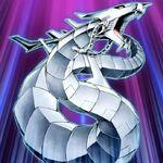 Foto ciber dragón