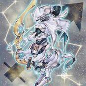 Foto constelación kaus