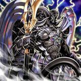 Foto reignbeaux, señor supremo del mundo oscuro