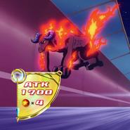 Velocista Rojo anime Arc-v