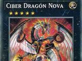 Ciber Dragón Nova